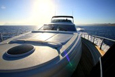 72 ft. Astondoa 66 GLX Motor Yacht Boat Rental Sant Antoni de Portmany Image 3