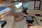 72 ft. Astondoa 66 GLX Motor Yacht Boat Rental Sant Antoni de Portmany Image 12