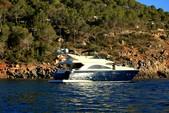 72 ft. Astondoa 66 GLX Motor Yacht Boat Rental Sant Antoni de Portmany Image 27