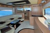 72 ft. Astondoa 66 GLX Motor Yacht Boat Rental Sant Antoni de Portmany Image 29