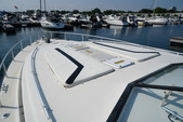 39 ft. Mainship 39 Express Express Cruiser Boat Rental Chicago Image 14