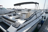 39 ft. Mainship 39 Express Express Cruiser Boat Rental Chicago Image 15
