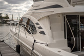 50 ft.  2007 SeaRay 50' Cruiser Boat Rental Chicago Image 1