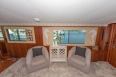 67 ft. Hatteras Yachts 67 Cockpit Motor Yacht Motor Yacht Boat Rental Miami Image 3