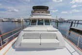 67 ft. Hatteras Yachts 67 Cockpit Motor Yacht Motor Yacht Boat Rental Miami Image 6