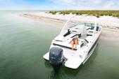 29 ft. Regal Boats 2700ES Cruiser Boat Rental Miami Image 4
