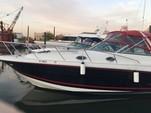 33 ft. Monterey Boats 302 Cruiser Cruiser Boat Rental Miami Image 12