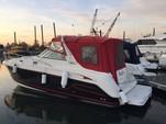 33 ft. Monterey Boats 302 Cruiser Cruiser Boat Rental Miami Image 14
