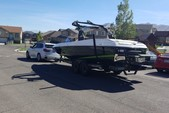 24 ft. Malibu Boats Wakesetter 24 MXZ Ski And Wakeboard Boat Rental Rest of Southwest Image 14