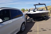 24 ft. Malibu Boats Wakesetter 24 MXZ Ski And Wakeboard Boat Rental Rest of Southwest Image 16