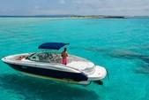 28 ft. Monterey 278 SS Bow Rider Boat Rental Ibiza Image 3
