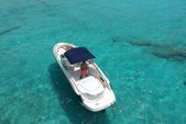 28 ft. Monterey 278 SS Bow Rider Boat Rental Ibiza Image 6