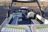 24 ft. Malibu Boats Wakesetter 24 MXZ Ski And Wakeboard Boat Rental Rest of Southwest Image 13