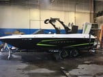 24 ft. Malibu Boats Wakesetter 24 MXZ Ski And Wakeboard Boat Rental Rest of Southwest Image 5