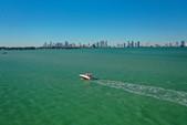 33 ft. Monterey Boats 302 Cruiser Cruiser Boat Rental Miami Image 10