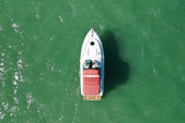 33 ft. Monterey Boats 302 Cruiser Cruiser Boat Rental Miami Image 3