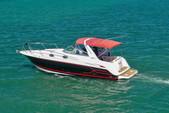 33 ft. Monterey Boats 302 Cruiser Cruiser Boat Rental Miami Image 2