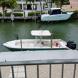26 ft. Angler Boats 2600CC w/Z200TXR Yam Center Console Boat Rental Miami Image 2
