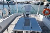 42 ft. Beneteau 25/ra Sloop Boat Rental Cancun Image 1