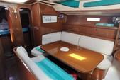 42 ft. Beneteau 25/ra Sloop Boat Rental Cancun Image 2