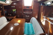 42 ft. Beneteau 25/ra Sloop Boat Rental Cancun Image 3