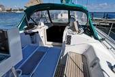 42 ft. Beneteau 25/ra Sloop Boat Rental Cancun Image 3