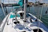 42 ft. Beneteau 25/ra Sloop Boat Rental Cancun Image 4