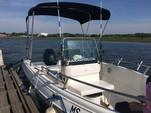 16 ft. Campion Marine 492 Explorer Center Console Center Console Boat Rental Boston Image 37