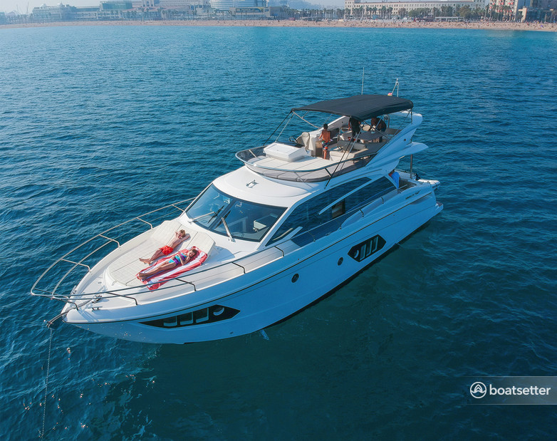 Rent a Other motor yacht in Palma, PM near me