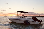 16 ft. Bayliner Element 4-S Mercury  Cruiser Boat Rental Miami Image 15