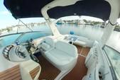 36 ft. Monterey Boats 340 Cruiser Cruiser Boat Rental Miami Image 38