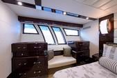 "75 ft. Lazzara Marine 80'7"" SC Mega Yacht Boat Rental Tampa Image 6"