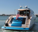 "75 ft. Lazzara Marine 80'7"" SC Mega Yacht Boat Rental Tampa Image 7"