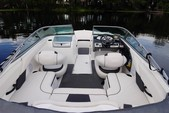 19 ft. Yamaha SX190  Cruiser Boat Rental Tampa Image 3