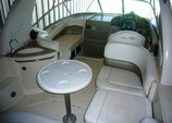 28 ft. Sea Ray Boats 260 Sundancer Cruiser Boat Rental Dallas-Fort Worth Image 2