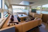 80 ft. Pershing 80 Motor Yacht Boat Rental Miami Image 4