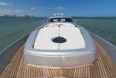 80 ft. Pershing 80 Motor Yacht Boat Rental Miami Image 2