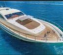 80 ft. Leopard 88 Motor Yacht Boat Rental Miami Image 3