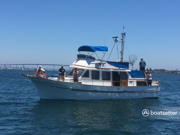 Rent a Other saltwater fishing in San Diego, CA near me