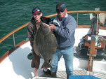 42 ft. Other Hershine Saltwater Fishing Boat Rental San Diego Image 1