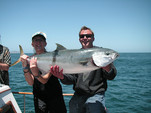 42 ft. Other Hershine Saltwater Fishing Boat Rental San Diego Image 2