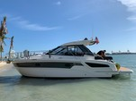 33 ft. Bavaria S33 Cruiser Boat Rental Miami Image 5