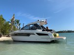 33 ft. Bavaria S33 Cruiser Boat Rental Miami Image 4