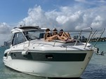 33 ft. Bavaria S33 Cruiser Boat Rental Miami Image 3