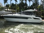 33 ft. Bavaria S33 Cruiser Boat Rental Miami Image 14
