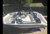 19 ft. Yamaha AR190  Jet Boat Boat Rental Dallas-Fort Worth Image 2