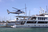 143 ft. Suncoast Marine 143 Cruiser Boat Rental Marina del Rey Image 18