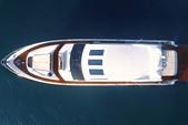 72 ft. Princess V72 Express Cruiser Boat Rental Marina del Rey Image 2