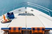 72 ft. Princess V72 Express Cruiser Boat Rental Marina del Rey Image 3