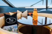 72 ft. Princess V72 Express Cruiser Boat Rental Marina del Rey Image 5